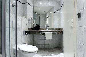 Zimmer Toilette