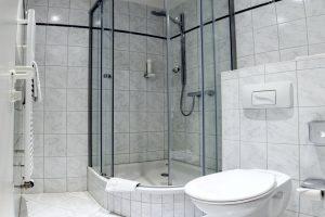 Zimmer Dusche