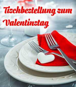 Tischbestellung-Valentinstag
